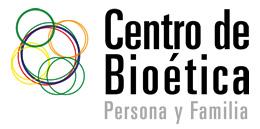 Resultado de imagen para imagen del centro de bioetica persona y familia